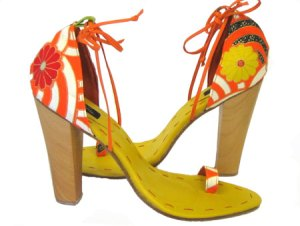 Handmade Shoes by Hetty Rose
